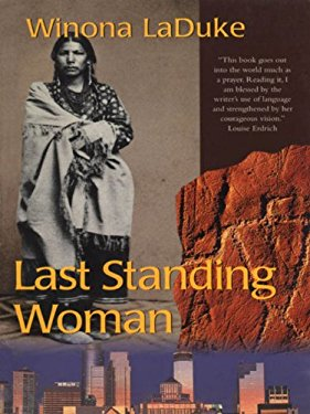 Last Standing Woman EB2370003273373