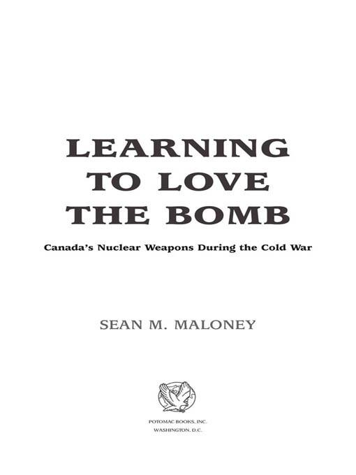 Learning to Love the Bomb EB2370004233529