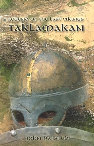 Legend of the Last Vikings - Taklamakan EB2370003038064