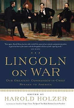 Lincoln on War EB2370003458114