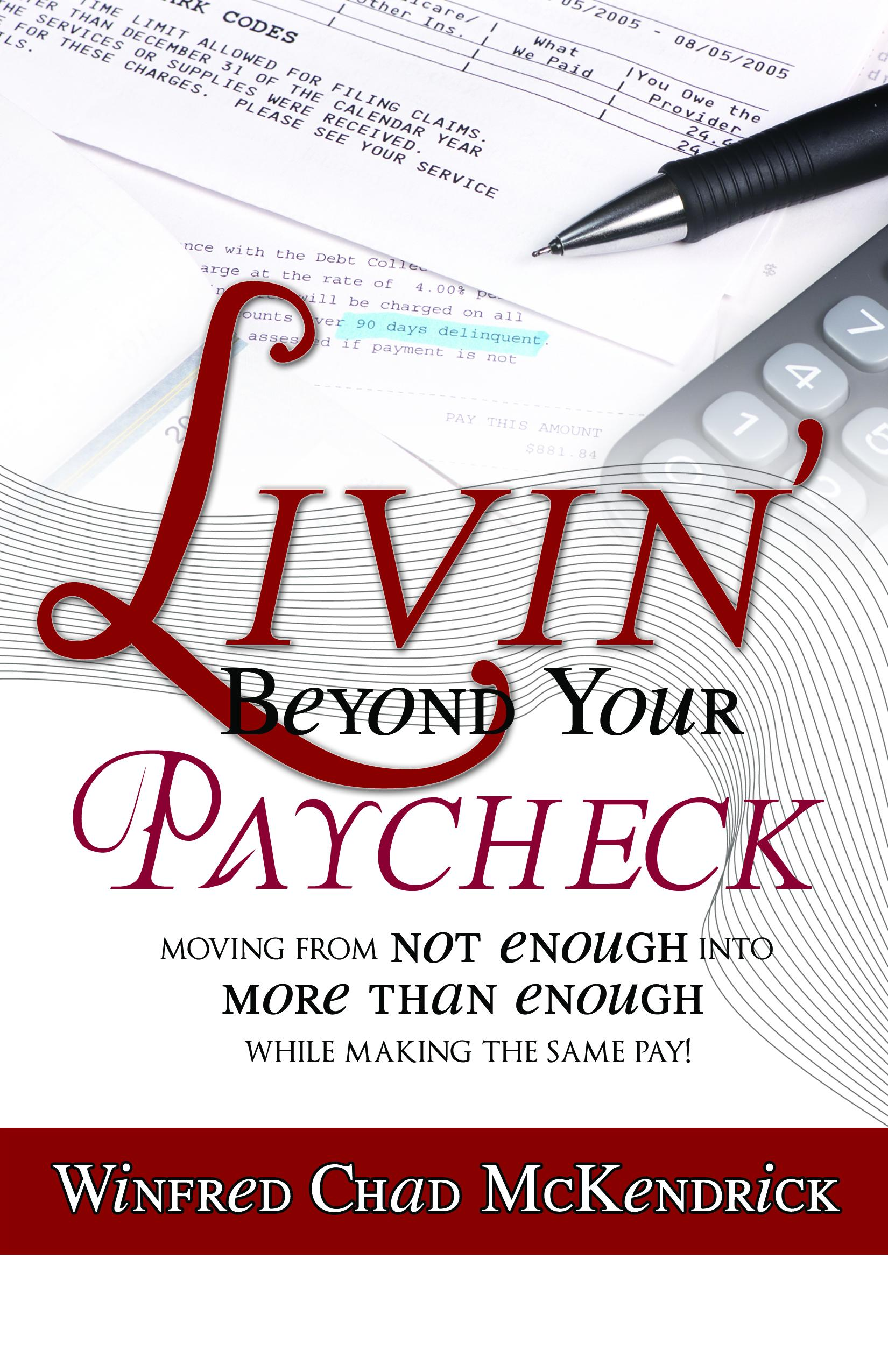 Livin' Beyond Your Paycheck EB2370003201758