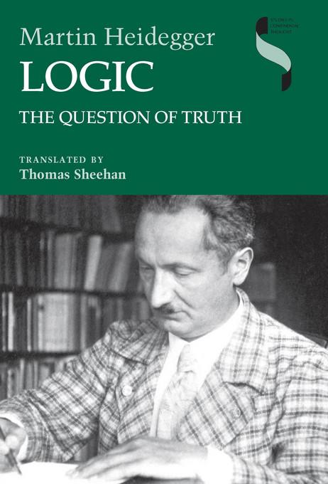 Logic: The Question of Truth EB2370004239170