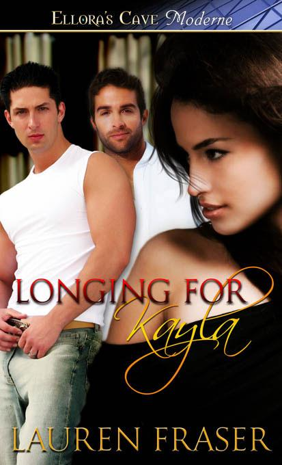 Longing for Kayla EB2370002872676