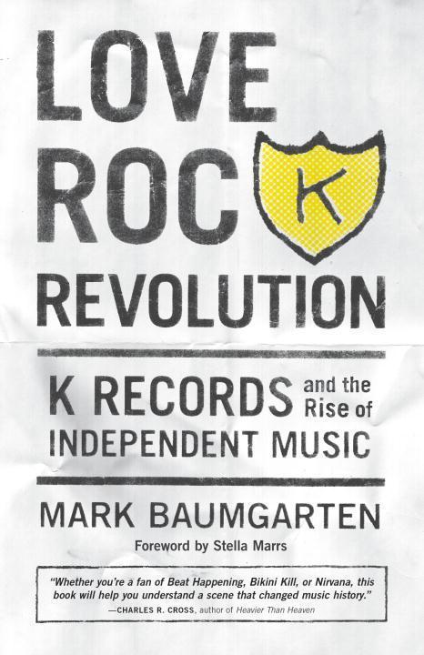 Love Rock Revolution EB2370004206752