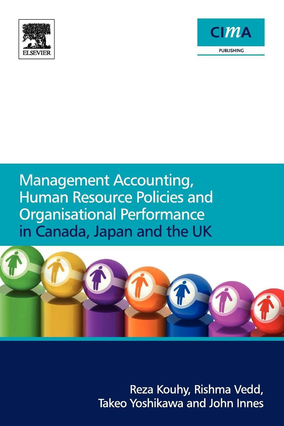 MANAGEMENT ACCOUNTING, HUMAN RESOURCE MANAGEMENT AND ORGANISATIONAL PERFORMANCE IN CANADA, JAPAN AND THE UK EB2370003329186