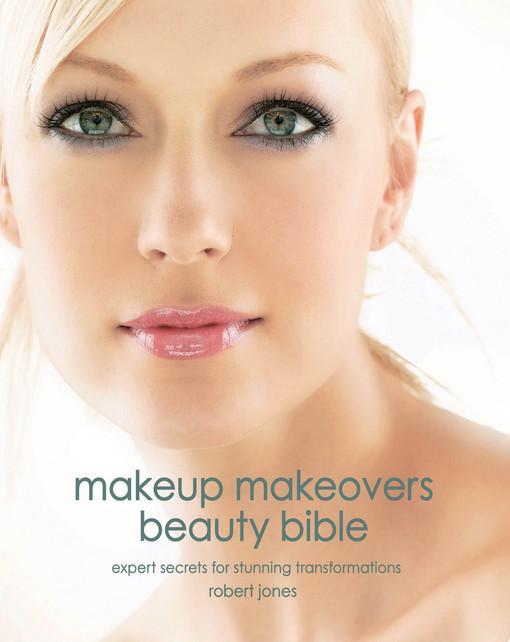 Makeup Makeovers Beauty Bible EB2370003447903