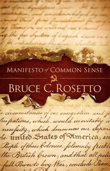 Manifesto of Common Sense EB2370003379204