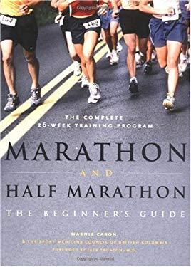 Marathon and Half-Marathon: The Beginner's Guide EB2370003371413