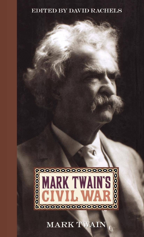 Mark Twain's Civil War EB2370004173221