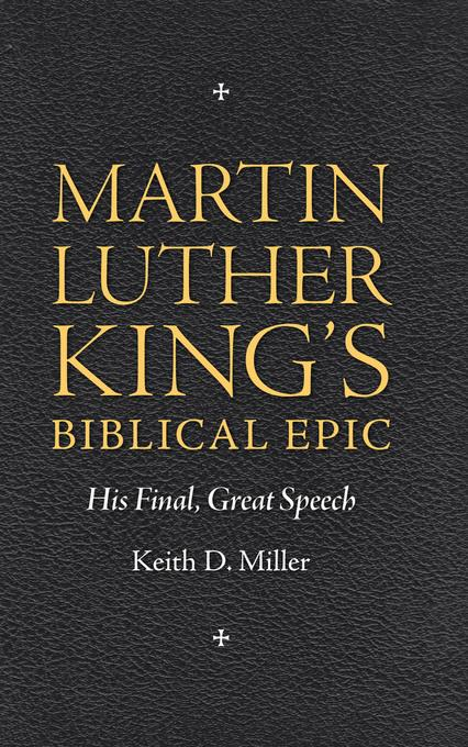 Martin Luther King's Biblical Epic EB2370004205007