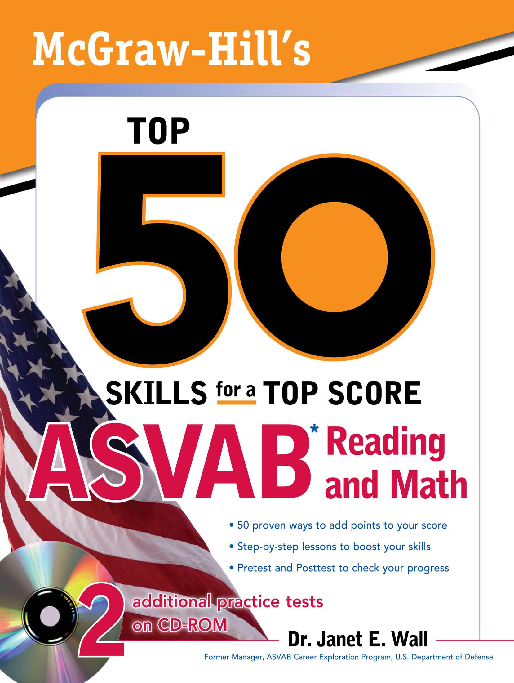 The Best Test Preparation for the Asvab, Armed Services ...