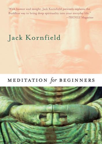 Meditation for Beginners EB2370002722957