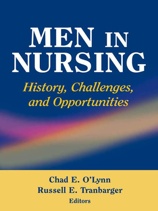 Men in Nursing EB2370004266039