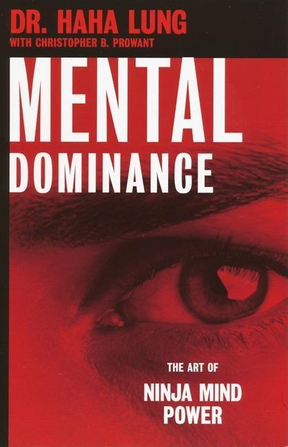 Mental Dominance EB2370004191393