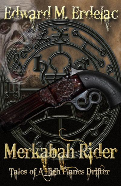Merkabah Rider Tales of a High Planes Drifter EB2370002506373