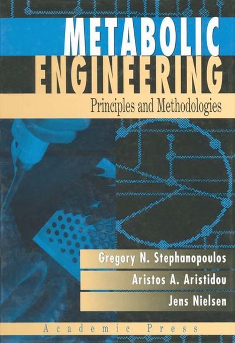 Metabolic Engineering: Principles and Methodologies EB2370004507927