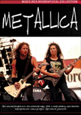 Metallica: Music Box Documentary