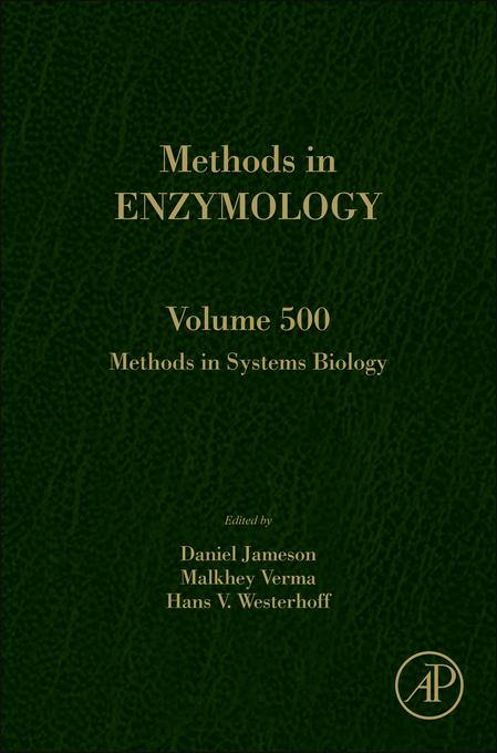 Methods in Systems Biology EB2370004319193