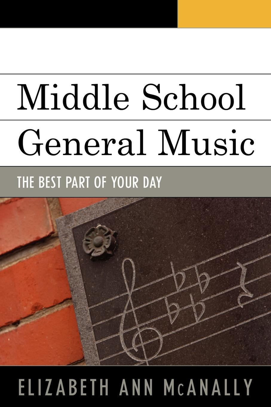 Middle School General Music EB2370003079326