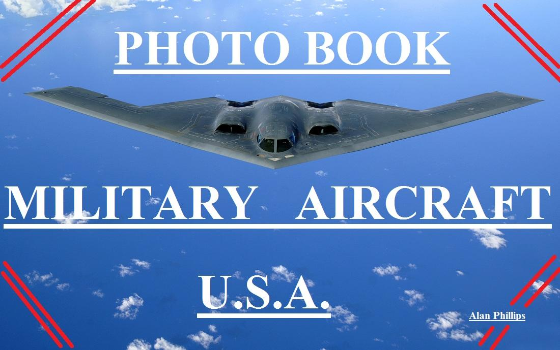 Military Aircraft of USA EB2370003296693