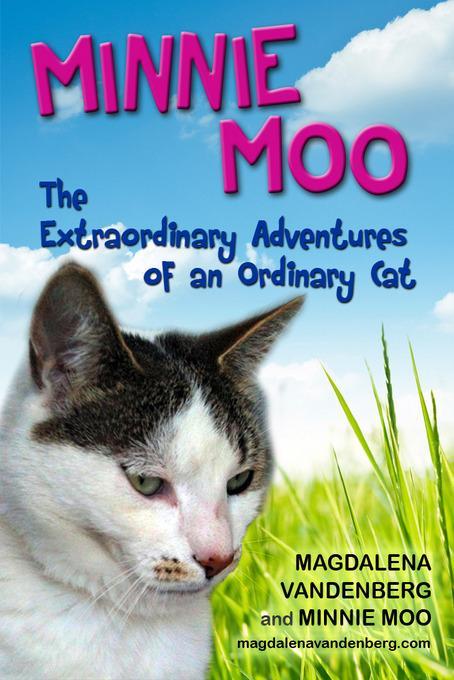 Minnie Moo, The Extraordinary Adventures of an Ordinary Cat EB2370004490922