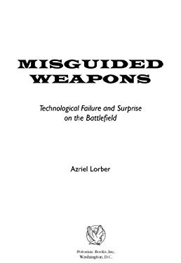 Misguided Weapons EB2370004238876