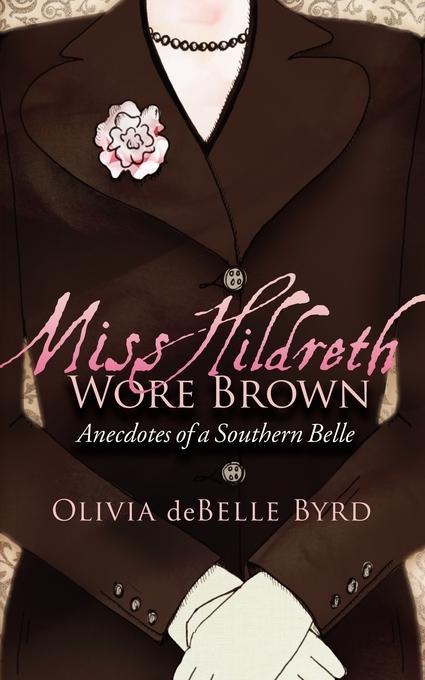 Miss Hildreth Wore Brown EB2370003379013
