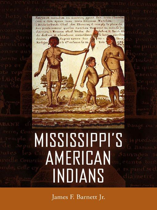 Mississippi's American Indians EB2370004363981