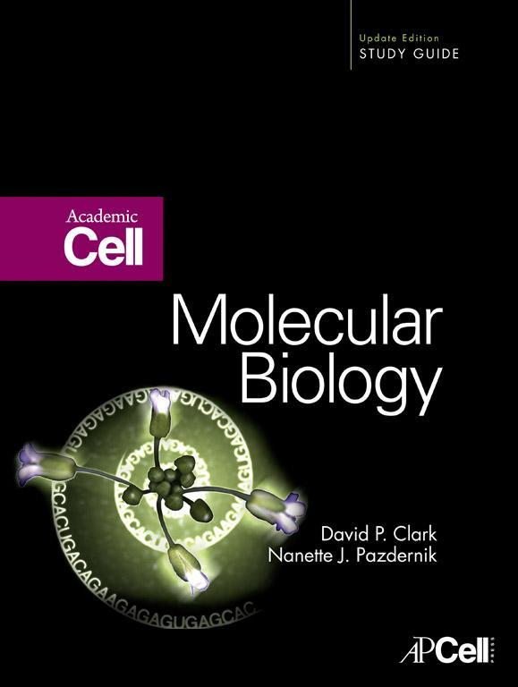 Molecular Biology: Academic Cell Update Edition
