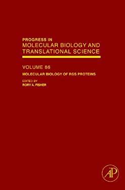 Molecular Biology of RGS Proteins
