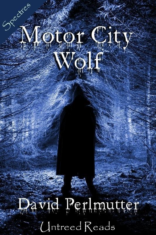 Motor City Wolf EB2370003294309