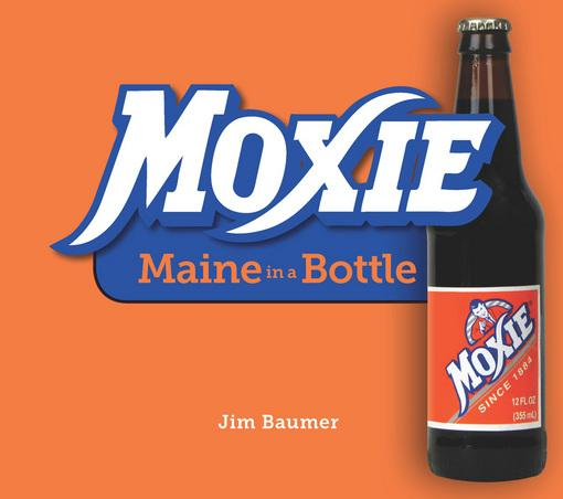 Moxie: Maine in a Bottle EB2370004325262