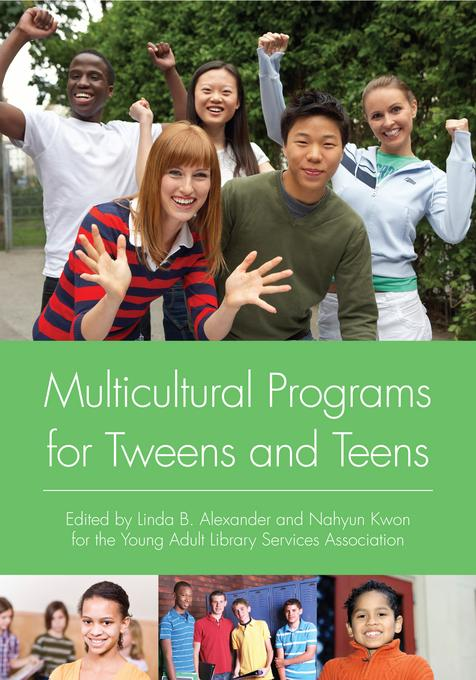 Multicultural Programs for Tweens and Teens EB2370004211114