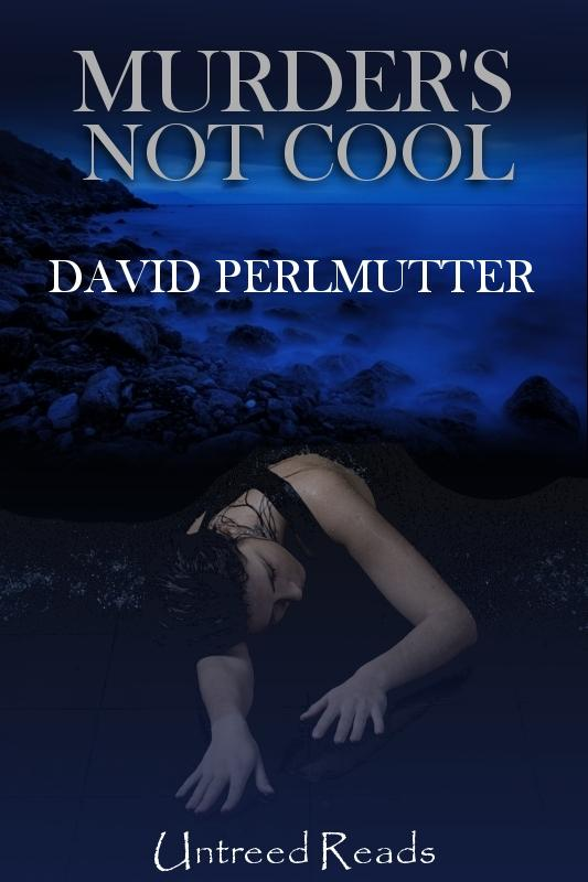 Murder's Not Cool EB2370003203202