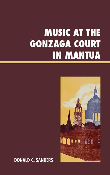 Music at the Gonzaga Court in Mantua EB2370004363035