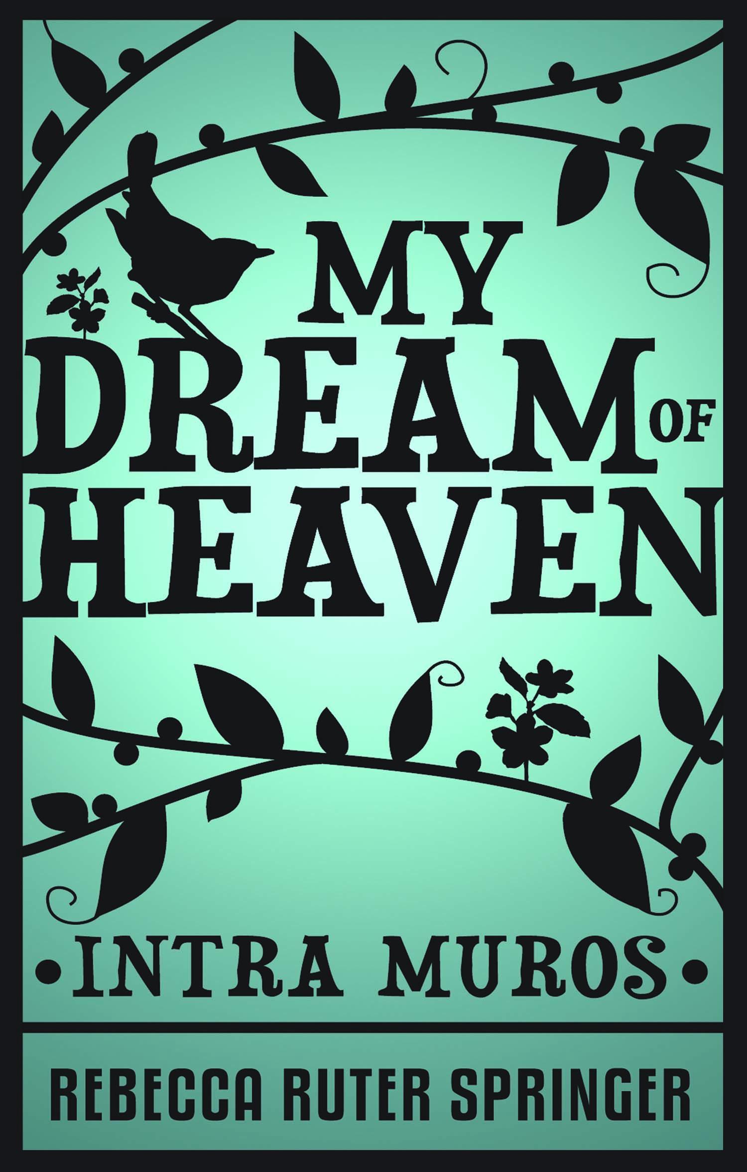 My Dream of Heaven EB2370002784818