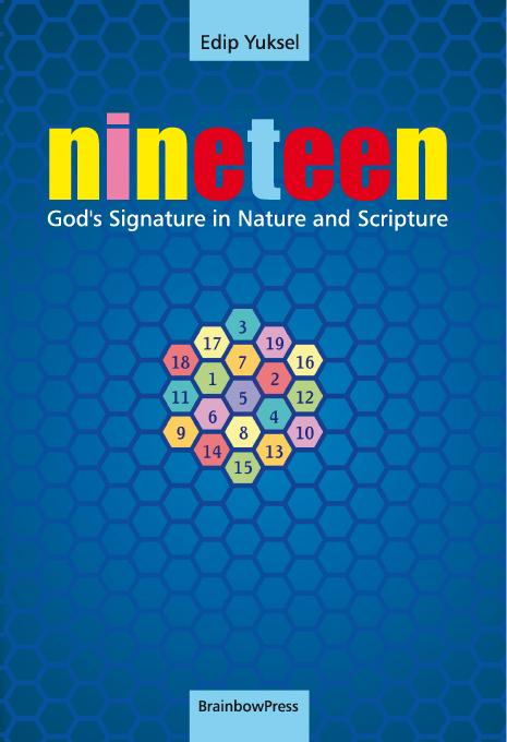 NINETEEN: God's Signature in Nature and Scripture EB2370004268767