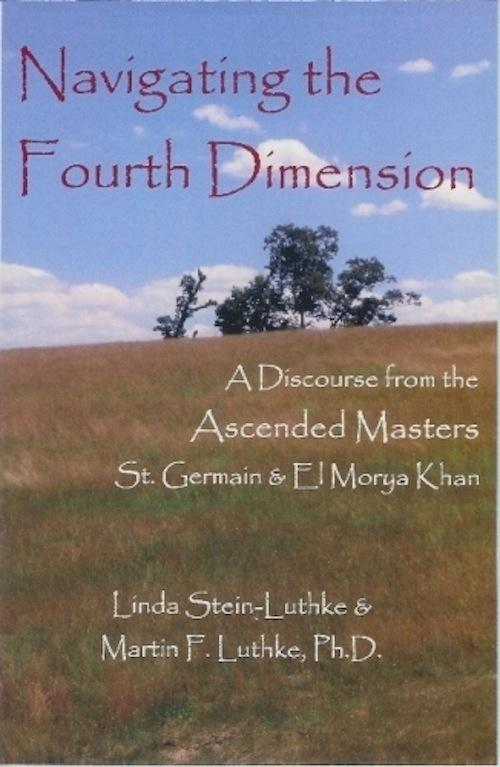 Navigating the Fourth Dimension EB2370003339666