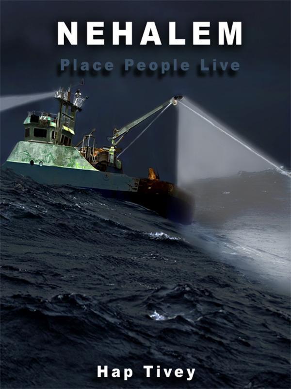 Nehalem (Place People Live) EB2370003361339