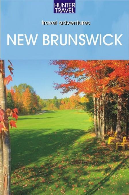 New Brunswick Adventure Guide EB2370003884111