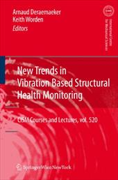 New Trends in Vibration Based Structural Health Monitoring 10286290
