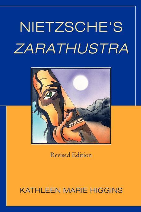 Nietzsche's Zarathustra EB2370004548500