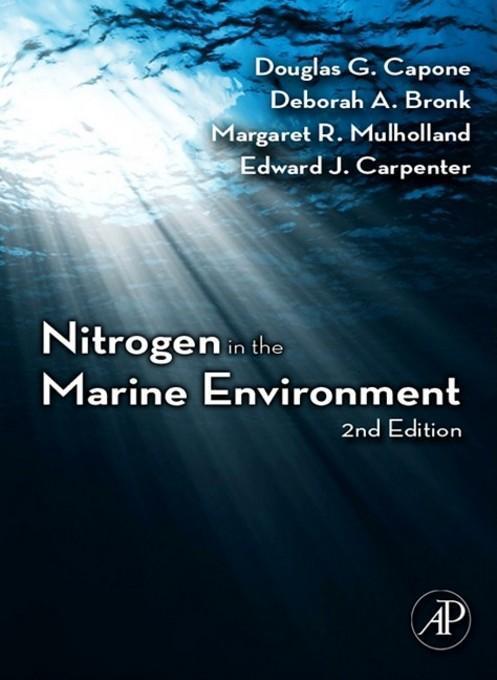 Nitrogen in the Marine Environment EB2370004383187