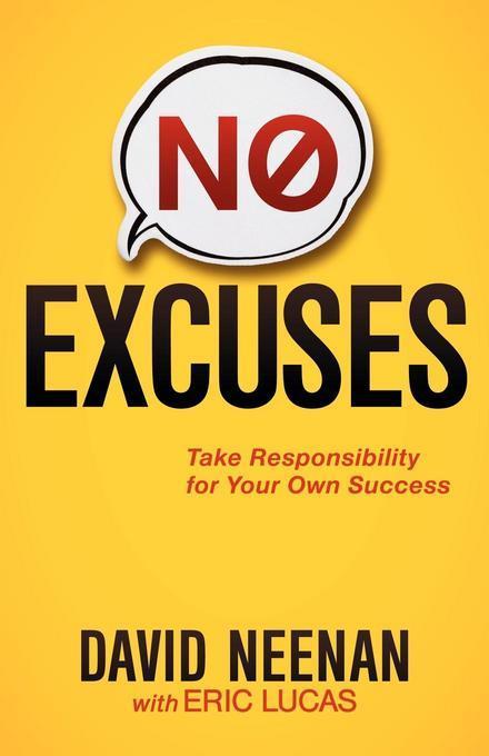 No Excuses EB2370003837230