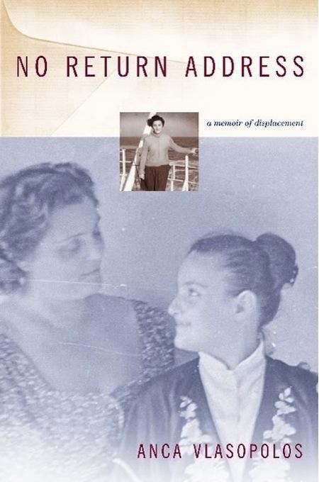 No Return Address: A Memoir of Displacement EB2370004325552