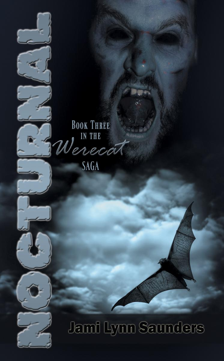 Nocturnal: Book 3 in the Werecat Saga EB2370004322896