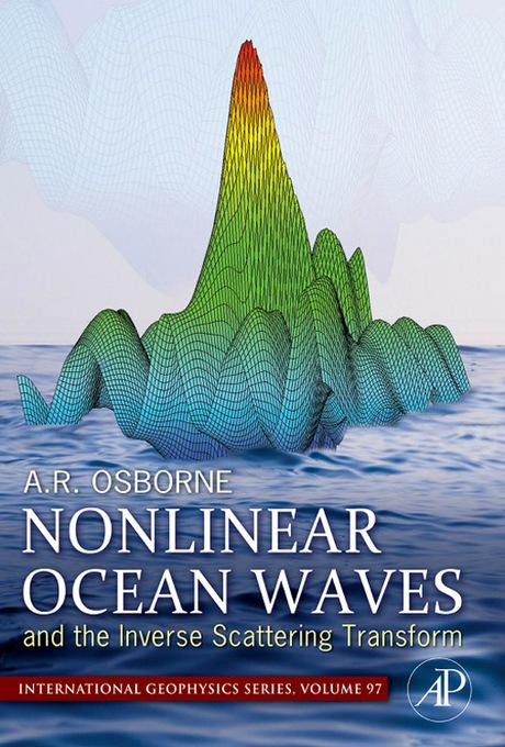 Nonlinear Ocean Waves & the Inverse Scattering Transform EB2370004417493
