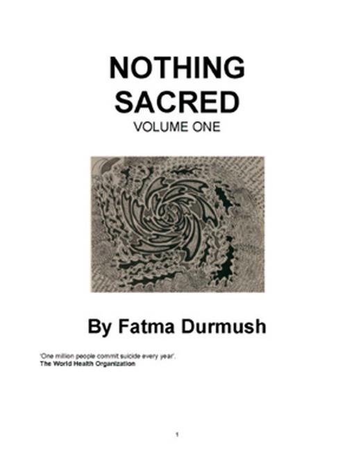 Nothing Sacred (Volume 1) EB2370003463521