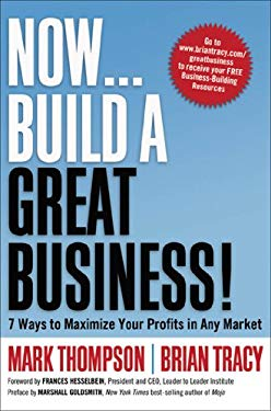 Now, Build a Great Business! EB2370003278927
