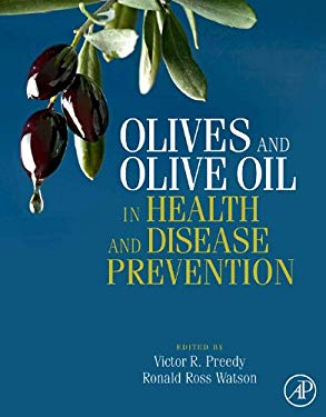 Olives and Olive Oil in Health and Disease Prevention EB2370003320169